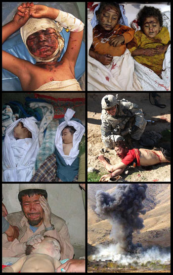 US Crimes in 